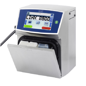 Linx 8900 open